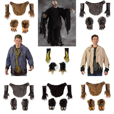 Zagone Studios Cosplay or LARP Costume Elements