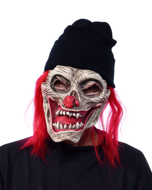 622534f4bc0 Quick View · Cryptic Clown Mask