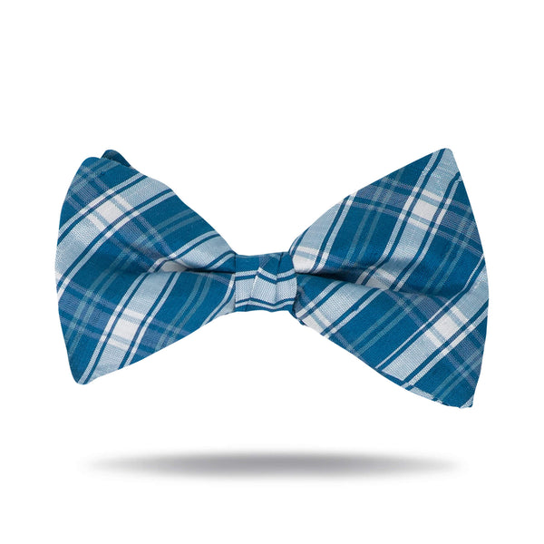 """Royal Plaid"" Tie"