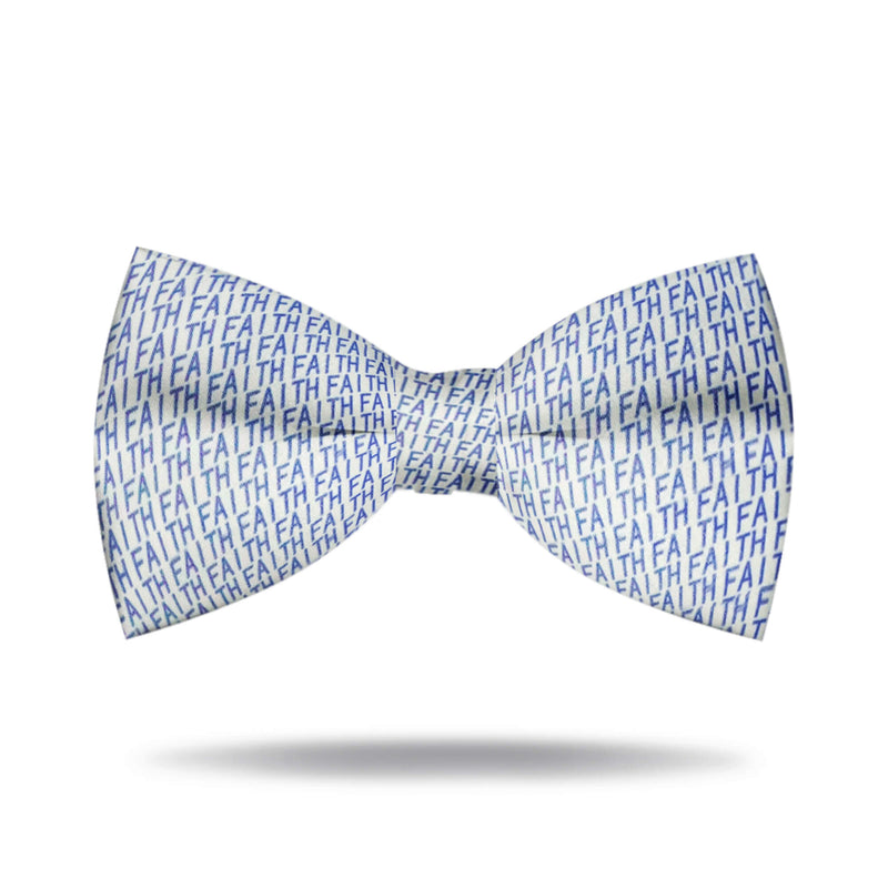 """Faith"" Special Edition Bow Tie"