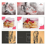 100 - Facebook Multipurpose Banners - watercoloraction