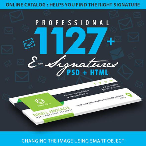 Professional 1127 Signatures 4.00 watercolor action