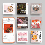50 - Instagram Banners - watercoloraction