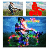 Animated Lights Photoshop Action - photoshop action