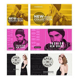 100 - Fashion Facebook Banners - watercoloraction
