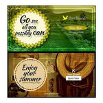 40 Facebook Ad Banners - watercoloraction