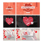 Valentine day Facebook Ad Banners-01 - watercoloraction