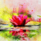 Watercolor Artist Photoshop Action V1 - watercoloraction