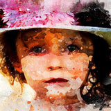 Watercolor Artist Photoshop Action V1 - photoshop action