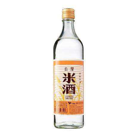 Michiu Rice Cooking Wine 600ml - Asian Online Superstore UK