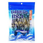 BDMP Dried Fish Anchovy (Dilis) 100g - Asian Online Superstore UK