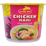 Lucky Me chicken Cup Noodles 70g - Asian Online Superstore UK