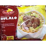 Lucky Me Bulalo (Instant Beef Noodle) 55g - Asian Online Superstore UK