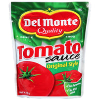 Del Monte Tomato Sauce Original Style 200g - Asian Online Superstore UK