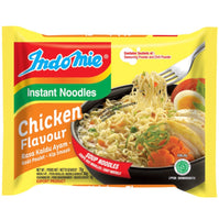 Indo Mie Chicken Flavour Instant Noodle 70g