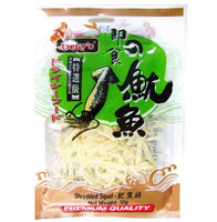 Jeeny's Seafood Snack Shredded Squid 30g - Asian Online Superstore UK