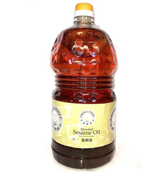 Dragon China Chef Sesame Oil 2L