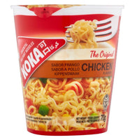 Koka Cup Noodles Chicken Flavour 70g - Asian Online Superstore UK