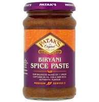 Patak's Biryani Spice Paste 283g - Asian Online Superstore UK