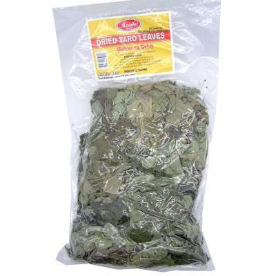 Monika Dried Taro Leaves (Laing) 114g - Asian Online Superstore UK