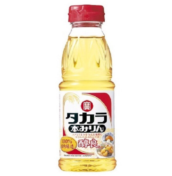 Takara Hon Mirin Junryo ( Cooking Wine) 300ml - Asian Online Superstore UK