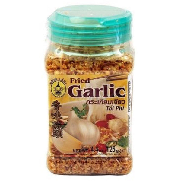 NGON LAM Fried Pure Garlic 227g - Asian Online Superstore UK