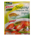 Knorr Sinigang sa Sampalok Mix Original (Tamarind Soup Base) 44g - Asian Online Superstore UK