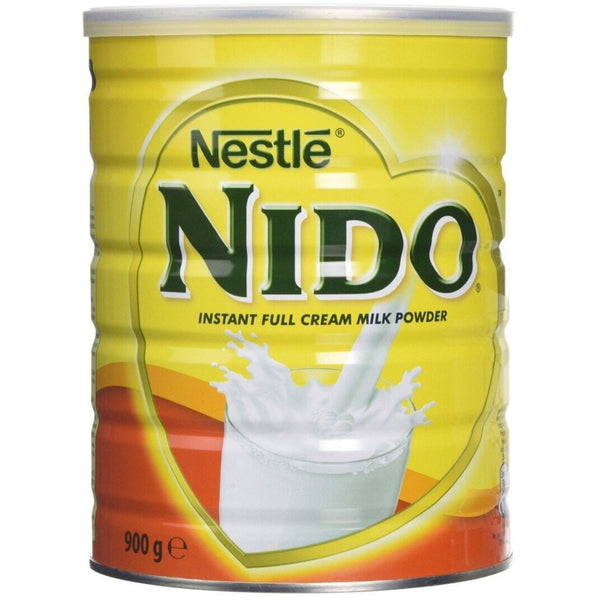 Nido Milk Powder 900g - Asian Online Superstore UK