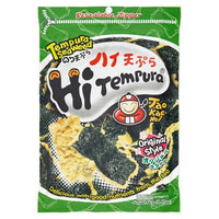 Tao Kae Noi Hi-Tempura Seaweed Original 40g - Asian Online Superstore UK