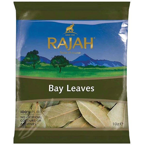 Rajah Bay Leaves 10g