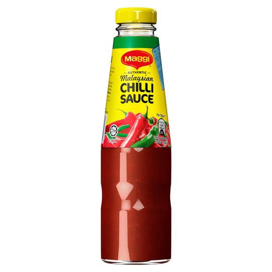 Maggi Chilli Sauce 340g - Asian Online Superstore UK