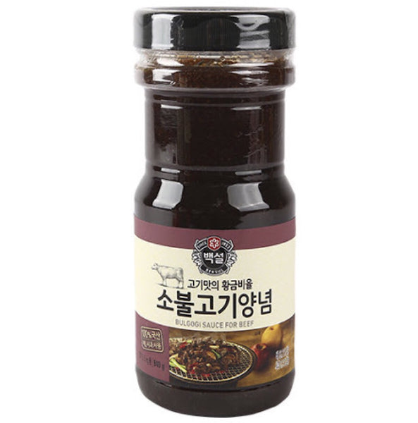 Beksul Beef Bulgogi Sauce 840g - Asian Online Superstore UK