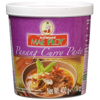 Mae Ploy Panang Curry Paste 400g - Asian Online Superstore UK