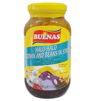 Buenas Halo-Halo Mixed Fruit & beans 340g - Asian Online Superstore UK