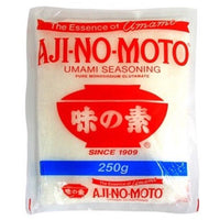 Ajinomoto MSG-Monosodium Glutamate (Umami Seasoning) 250g - Asian Online Superstore UK