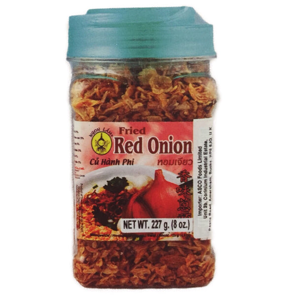 NGON LAM Fried Red Onions 227g - Asian Online Superstore UK