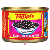Temple Black Beans 180g - Asian Online Superstore UK