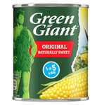 Green Giant Niblets Original Sweet 198g - Asian Online Superstore UK