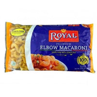 Royal Premium Elbow Macaroni 400g - Asian Online Superstore UK