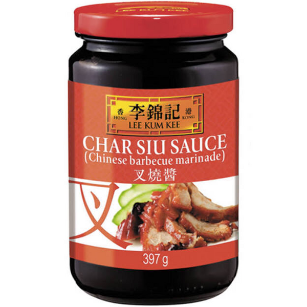 LKK Char Sui Sauce (Barbecue marinate) 397g - Asian Online Superstore UK