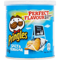 Pringles Salt & Vinegar 40g - Asian Online Superstore UK