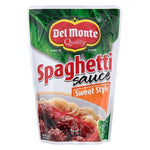 Del Monte Sweet Style Spaghetti Sauce 560g - Asian Online Superstore UK