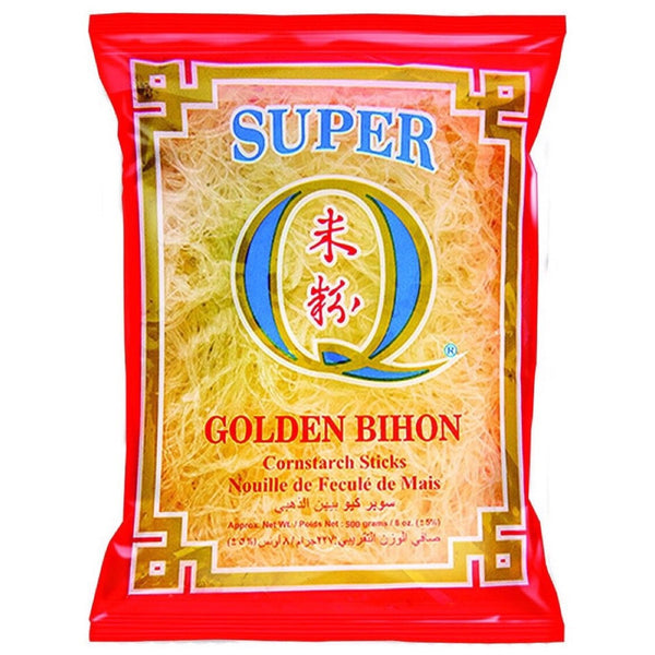 Super Q Golden Bihon Noodles 227g - Asian Online Superstore UK