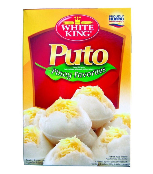 White King Puto 400g - Asian Online Superstore UK