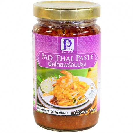 Penta Pad Thai Paste 230g - Asian Online Superstore UK
