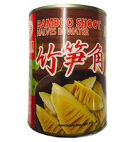 Double Happiness Halves Bamboo Shoot 552g - Asian Online Superstore UK
