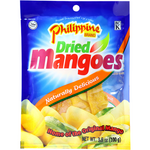 Philippine Brand Dried Mangoes 100g - Asian Online Superstore UK