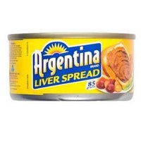 Argentina liver Spread 100g - Asian Online Superstore UK