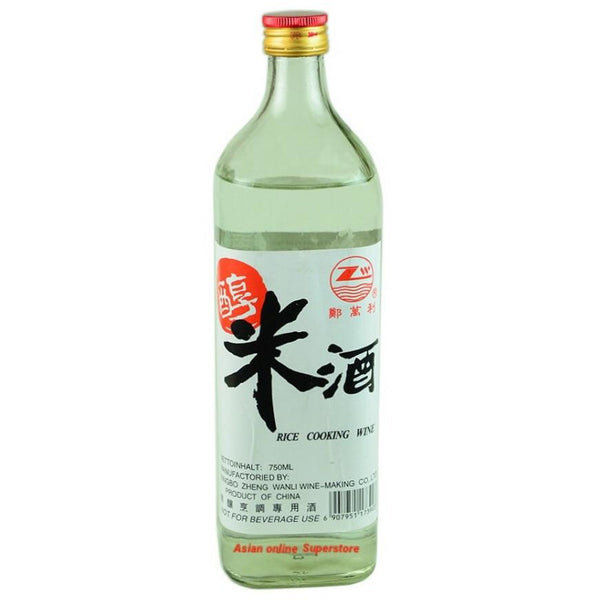 China Rice Cooking Wine 750ml - Asian Online Superstore UK