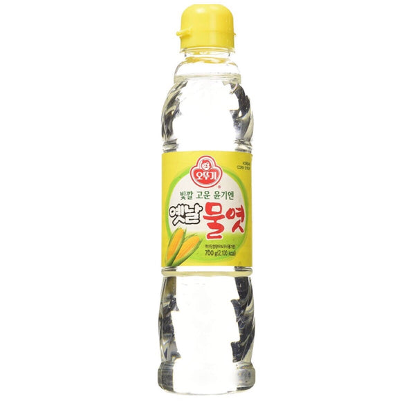 Ottogi Corn Malt Syrup 700ml - Asian Online Superstore UK